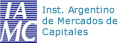 Instituto Argentino de Mercado de Capitales