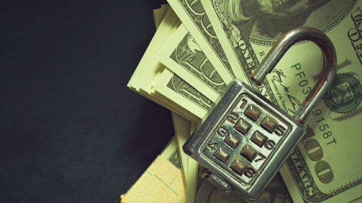 Cierre de cuentas bancarias