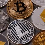 Criptomonedas Ethereum XRP Bitcoin