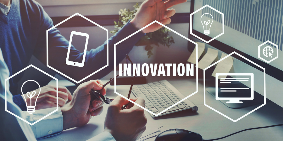Tipos de innovación empresarial